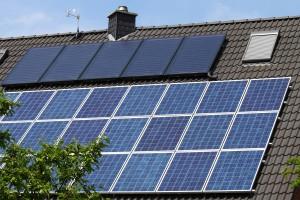 Solarhybrid-Kollektoren